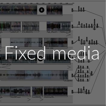 fixedmedia
